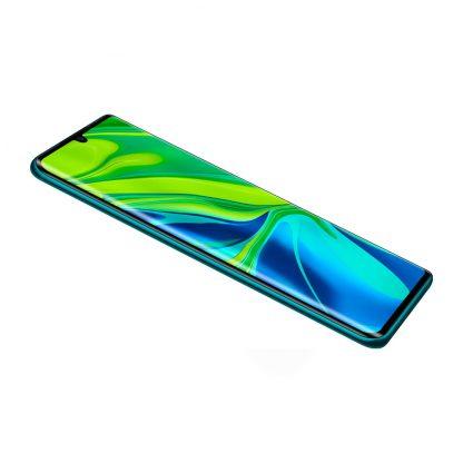 Xiaomi Mi Note 10 6/128 GB Aurora Green - 6
