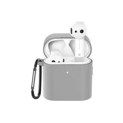 Chehol Dlya Xiaomi Air 2 Pro Tws Gray 1