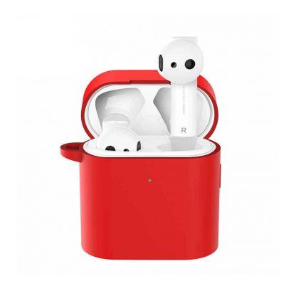 Chehol Dlya Xiaomi Air 2 Pro Tws Red 1