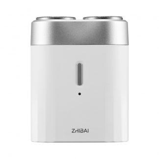 Elektrobritva Xiaomi Zhibai Mini Washed Shaver White 1