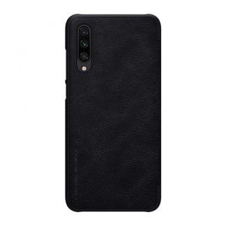 Knizhka Nillkin Qin Leather Xiaomi Mi A3 Chernyj 1