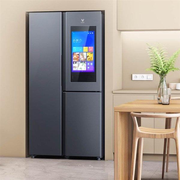 News Viomi Internet Refrigerator 2