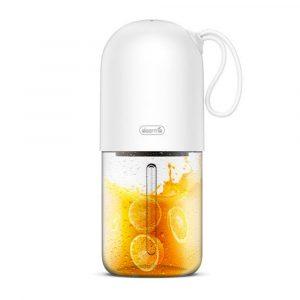 Portativnyj Blender Deerma Mini Juice Blender Dem Nu10 1