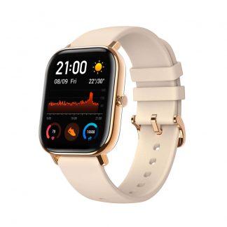 Umnye Chasy Xiaomi Amazfit Gts Smart Watch Gold 1