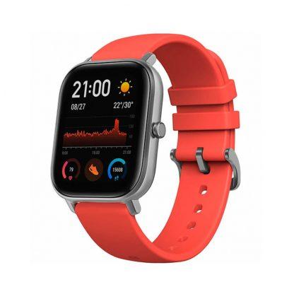 Umnye Chasy Xiaomi Amazfit Gts Smart Watch Orange 1
