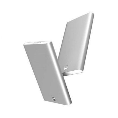 Vizitnicza Xiaomi Miiiw Technology Cardcase Silver 1