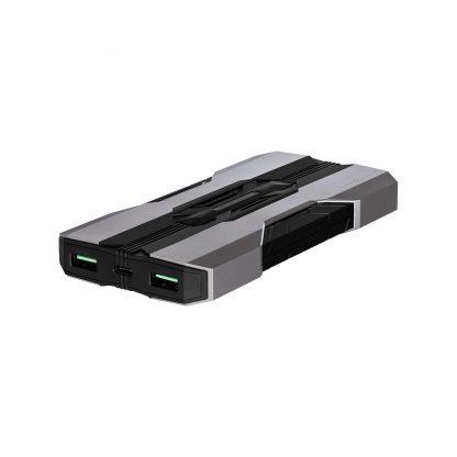 Vneshnij Akkumulyator Power Bank Xiaomi Black Shark 10000 Mah 2