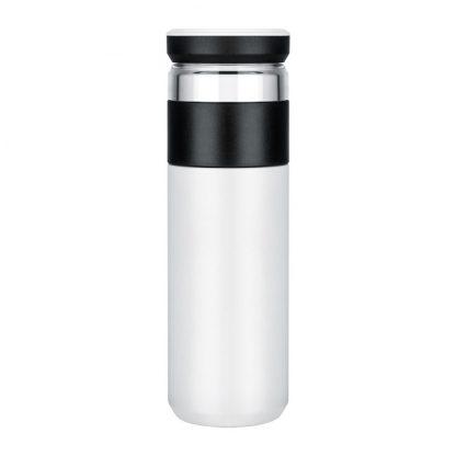 Zavarochnyj Termos Xiaomi Fun Home Insulation Tea Cup 520 Ml White 1