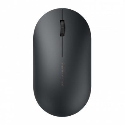 Besprovodnaya Mysh Xiaomi Mi Wireless Mouse 2 Black Xmws002tm 1