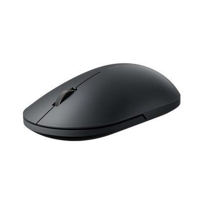 Besprovodnaya Mysh Xiaomi Mi Wireless Mouse 2 Black Xmws002tm 2