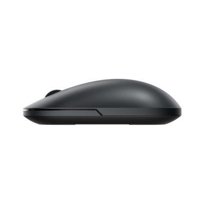 Besprovodnaya Mysh Xiaomi Mi Wireless Mouse 2 Black Xmws002tm 3