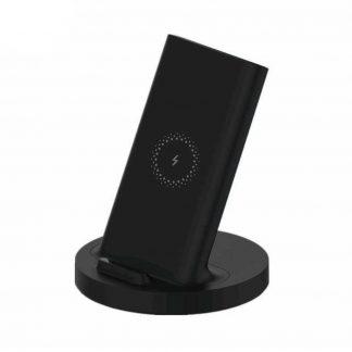 Besprovodnoe Zaryadnoe Ustrojstvo Xiaomi 20w Vertical Wireless Charger Stand Wpc02zm 1