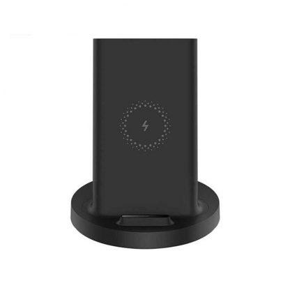 Besprovodnoe Zaryadnoe Ustrojstvo Xiaomi 20w Vertical Wireless Charger Stand Wpc02zm 2