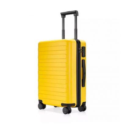 Chemodan Mi Trolley 90 Points 28 Yellow 2