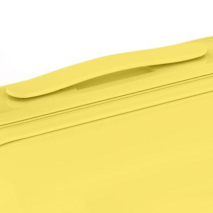 Detskij Chemodan Xiaomi Childish Little Ear Trolley Case Yellow 5