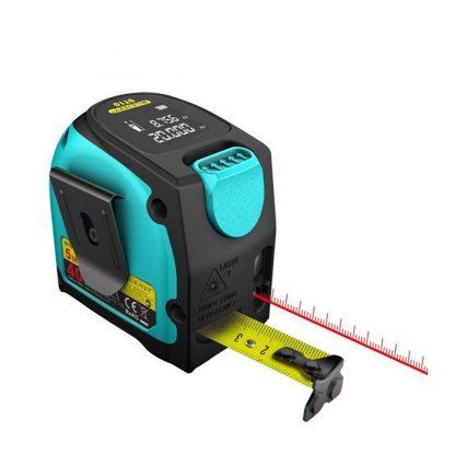 Lazernaya Ruletka Xiaomi Mileseey Laser Distance Measuring Tape Dt10 5