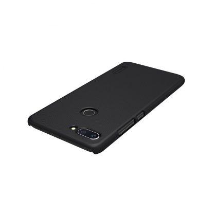 Nakladka Nillkin Frosted Shield Xiaomi Mi8 Lite 3