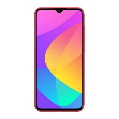 Nakladka Nillkin Super Frosted Shield Xiaomi Mi 9 Lite Krasnyj 2