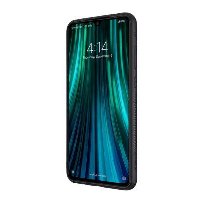 Nakladka Nillkin Twinkle Xiaomi Note 8 Pro Chernyj 2