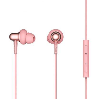 Naushniki 1more Stylish Dual Dynamic Pink 1