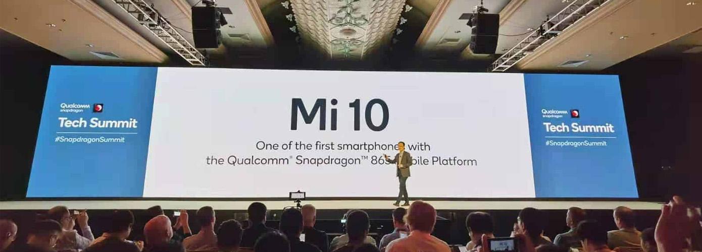 News Introduce Mi10 01