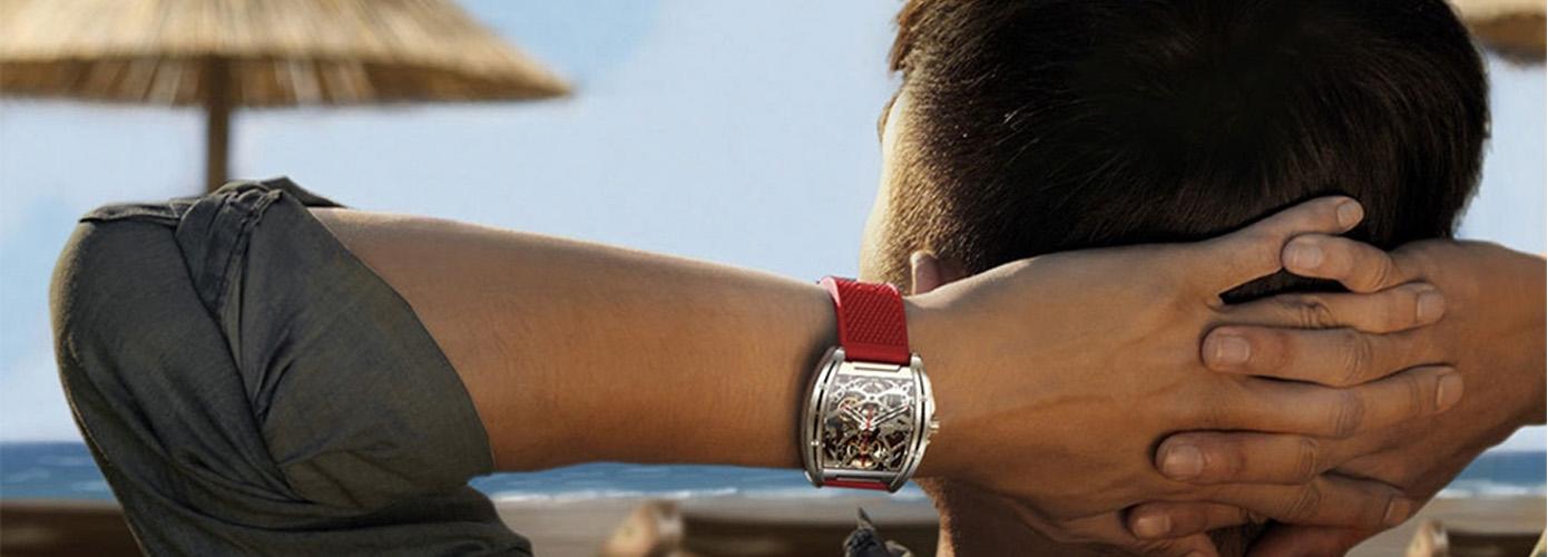 Opisanie Xiaomi Ciga Z Series Mechanical Watch 3