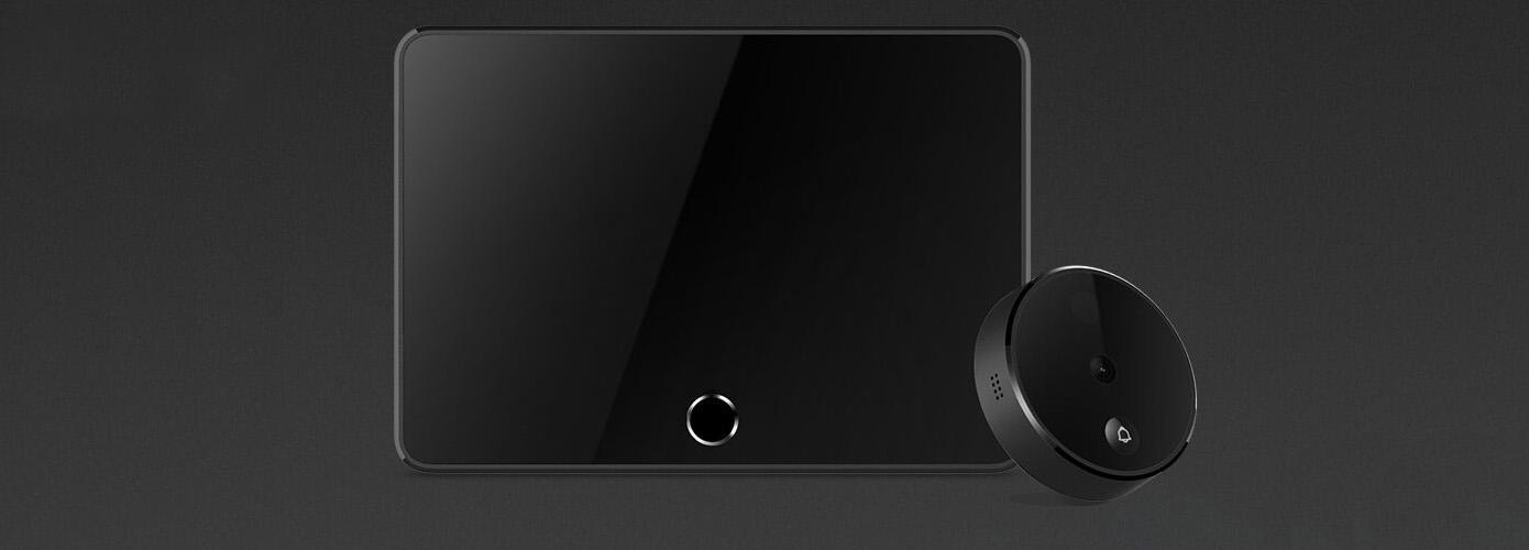 Opisanie Xiaomi Smart Loock Caty 1