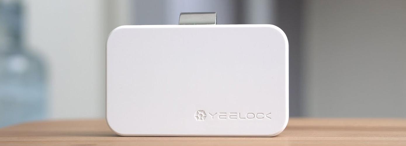 Opisanie Xiaomi Yeelock Cabinet Lock 1