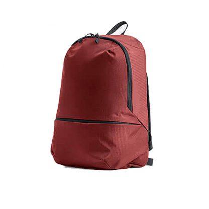 Ryukzak Xiaomi Zanjia Lightweight Small Backpack 11l Red 1