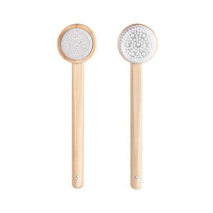 Shhetka Dlya Vanny Xiaomi Mijia Body Brush Bath Brush Double Side 2 V 1 1