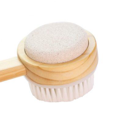 Shhetka Dlya Vanny Xiaomi Mijia Body Brush Bath Brush Double Side 2 V 1 2
