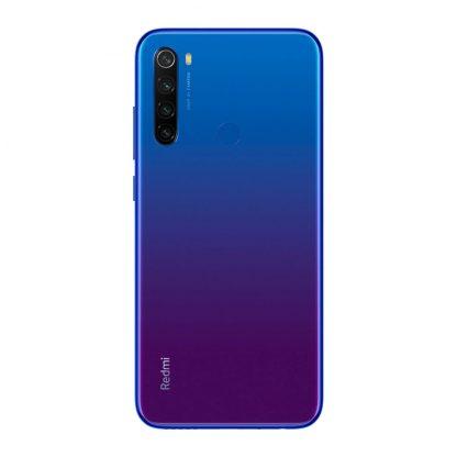 Xiaomi Redmi Note 8t 4 128gb Blue 3
