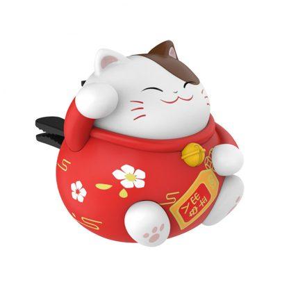 Avtomobilnyj Aromatizator Vozduha Xiaomi Carfook Lucky Cat 1