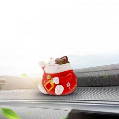 Avtomobilnyj Aromatizator Vozduha Xiaomi Carfook Lucky Cat 3