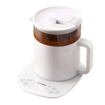 Chajnik Qcooker Multi Functional Hot Pot Belyj Cs Ys01 1