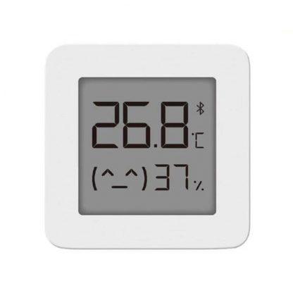 Datchik Temperaturyvlazhnosti Xiaomi Digital Thermometer Hygrometer 2 Lywsd03mmc 1