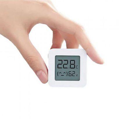 Datchik Temperaturyvlazhnosti Xiaomi Digital Thermometer Hygrometer 2 Lywsd03mmc 2