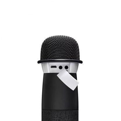Mikrofon Xiaomi Just Sing G1 Black 2