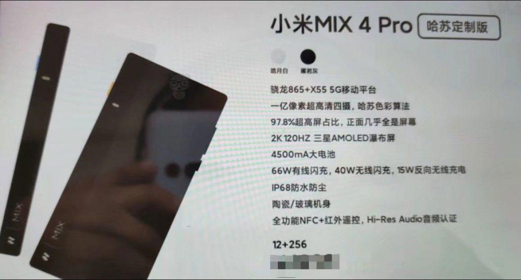 News Mi Mix4 Pro 02