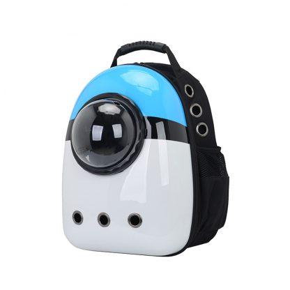 Ryukzak Dlya Pitomczev Xiaomi Pet Cats Backpack Blue 1
