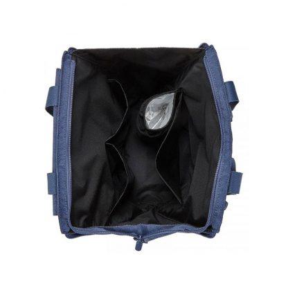 Ryukzak Sumka 2 V 1 Xiaomi Childish Mummy Bag Dual Use Blue 3