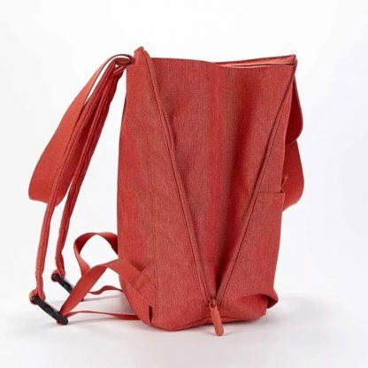 Ryukzak Sumka 2 V 1 Xiaomi Childish Mummy Bag Dual Use Red 2
