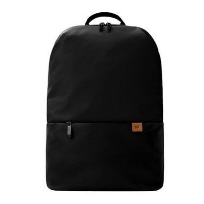 Ryukzak Xiaomi Simple Leisure Bag Xxb01lf Black 1
