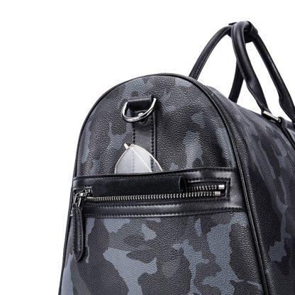 Sumka Xiaomi Vllicon Camouflage Travel Bag 2