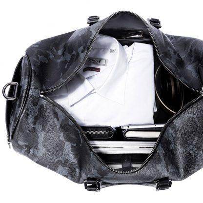 Sumka Xiaomi Vllicon Camouflage Travel Bag 4