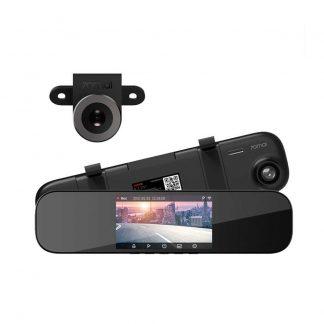 Zerkalo Videoregistrator Xiaomi 70mai 140fov 1600p Kamera Zadnego Vida Xiaomi 70 Mai Hd Reverse 1