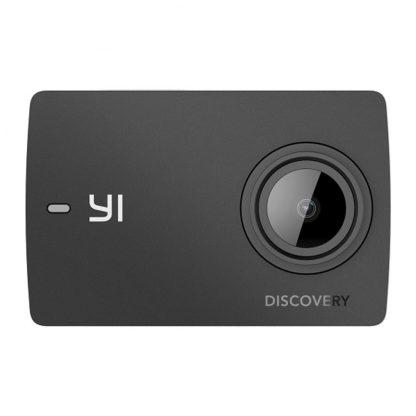 Action Camera Xiaomi Yi Discovery Waterproof Case Kit Black 1