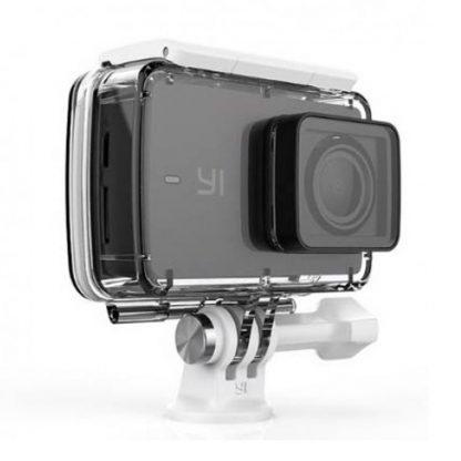 Action Camera Xiaomi Yi Discovery Waterproof Case Kit Black 7