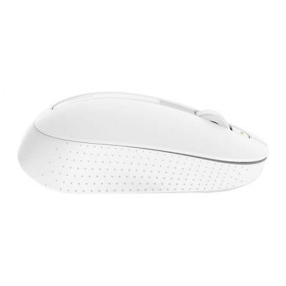 Besprovodnaya Klaviatura Mysh Xiaomi Miiiw Mouse Keyboard Set White 2