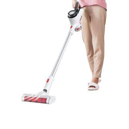 Besprovodnoj Ruchnoj Pylesos Xiaomi Deerma Wireless Vacuum Cleaner Vc40 2